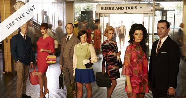"The 6 Most Memorable Moments from Last Night's ""Mad Men"" via @PureWow"