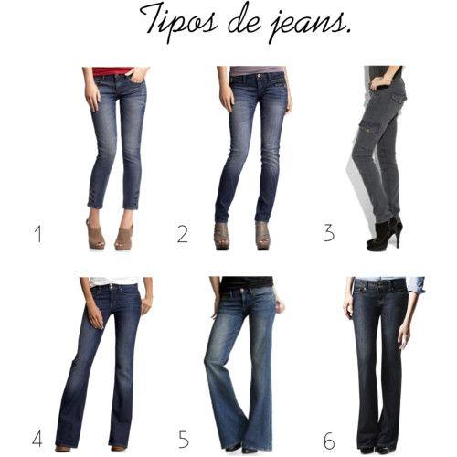 """09255229a3 Consejos de moda  El mejor """"jeans"""" para vos"""