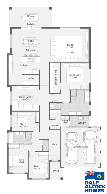 Gallery Of Nelson House Tws Partners 15 Nelson House House Floor Plans