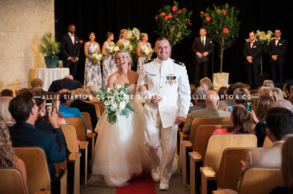 Create Your Dream Wedding At Michigan State University In East