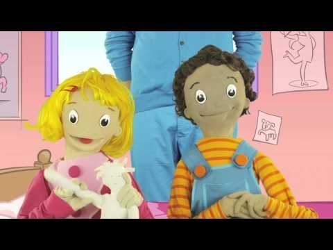 """trailer """"feest!"""" dvd kindergebaren met lotte & max - youtube"""