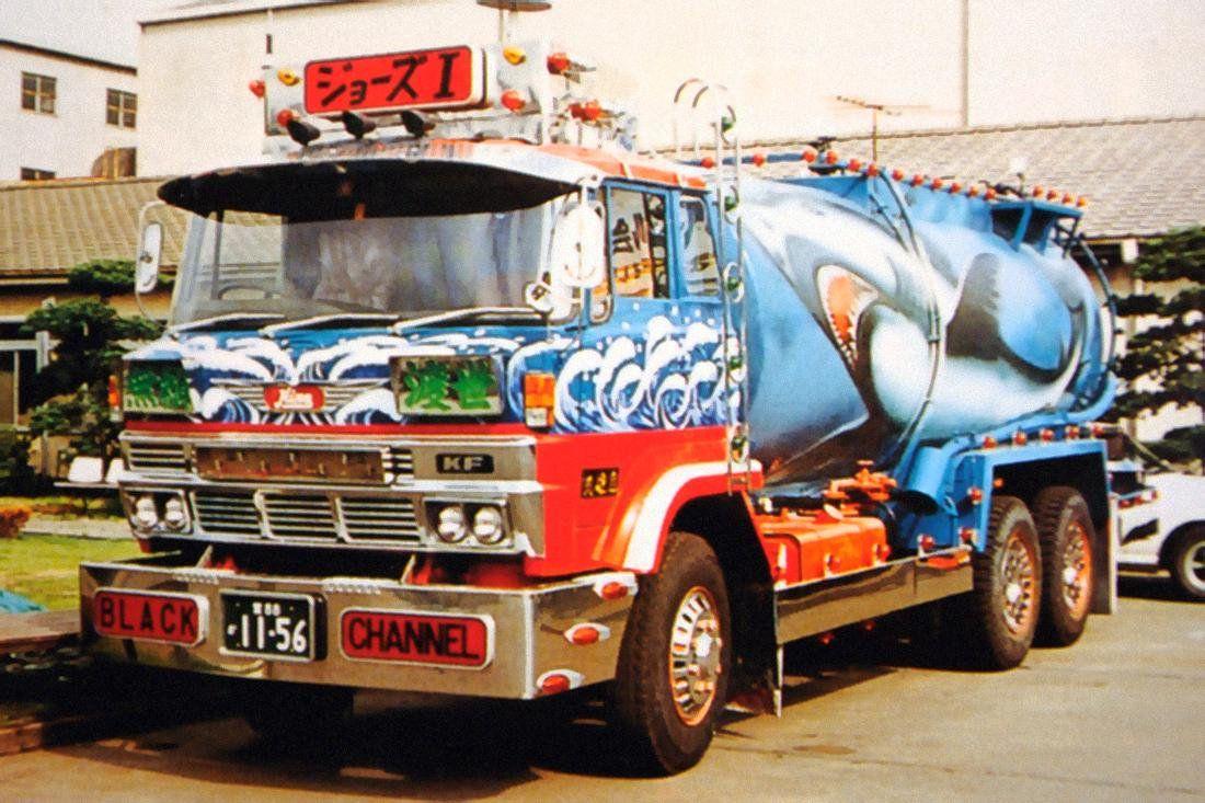 B_aqfeguwaauaiijpg 1100733ピクセル 古いトラック デコトラ カスタムトラック