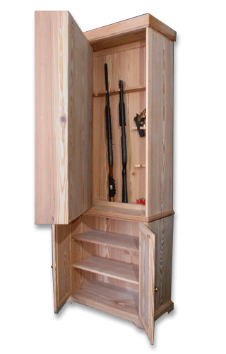 Ooooh I Loooove It Maybe Find Behind The Built Ins Or Book Cases Gun Cabinet Hidden Bookcase