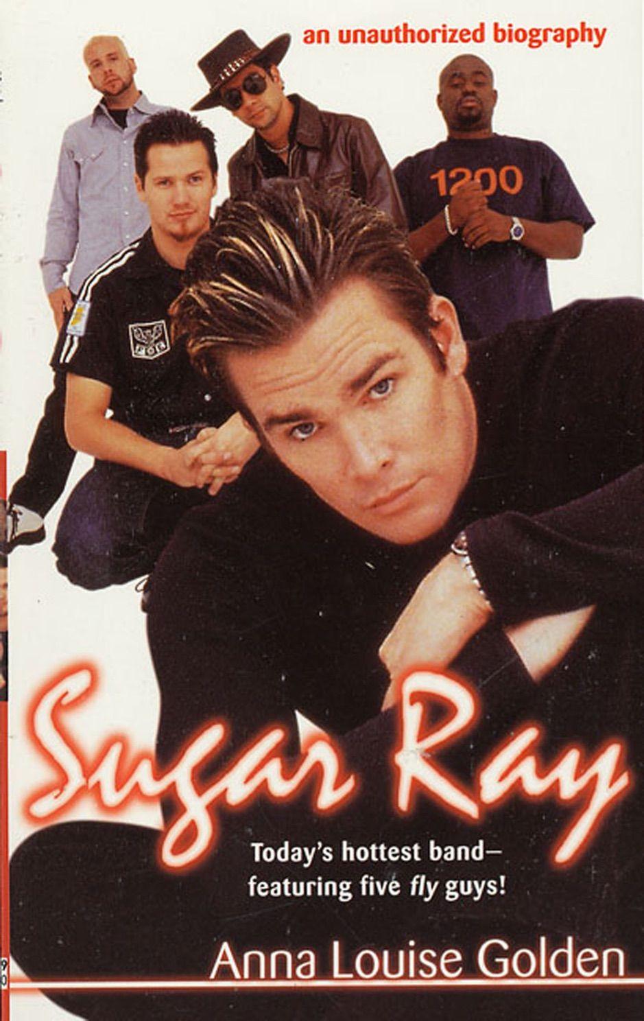 ?Sugar Ray