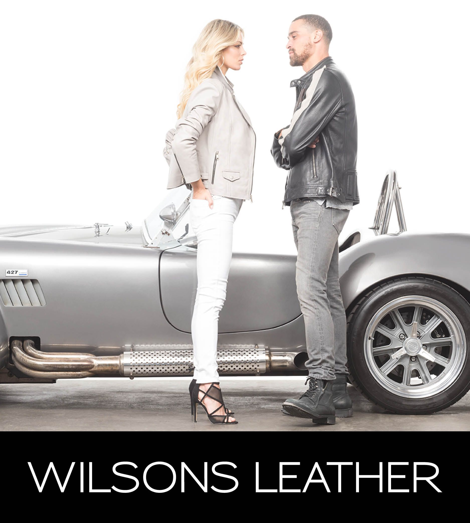 Wilsons Leather Last Chance Clearance! 50 Off Select