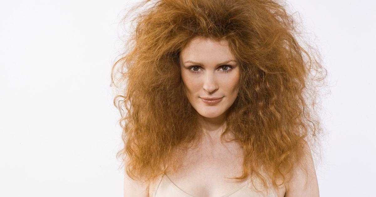 Cortes para cabello grueso y con frizz