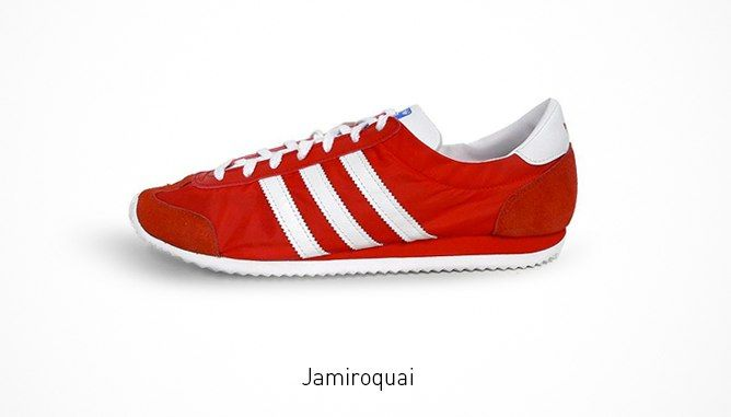 jamiroquai Famous Shoes Federico Mauro