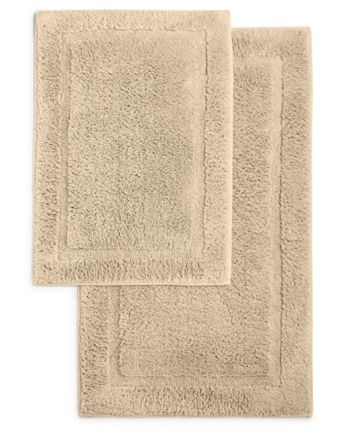 Essentials Cotton 2 Pc Bath Rug