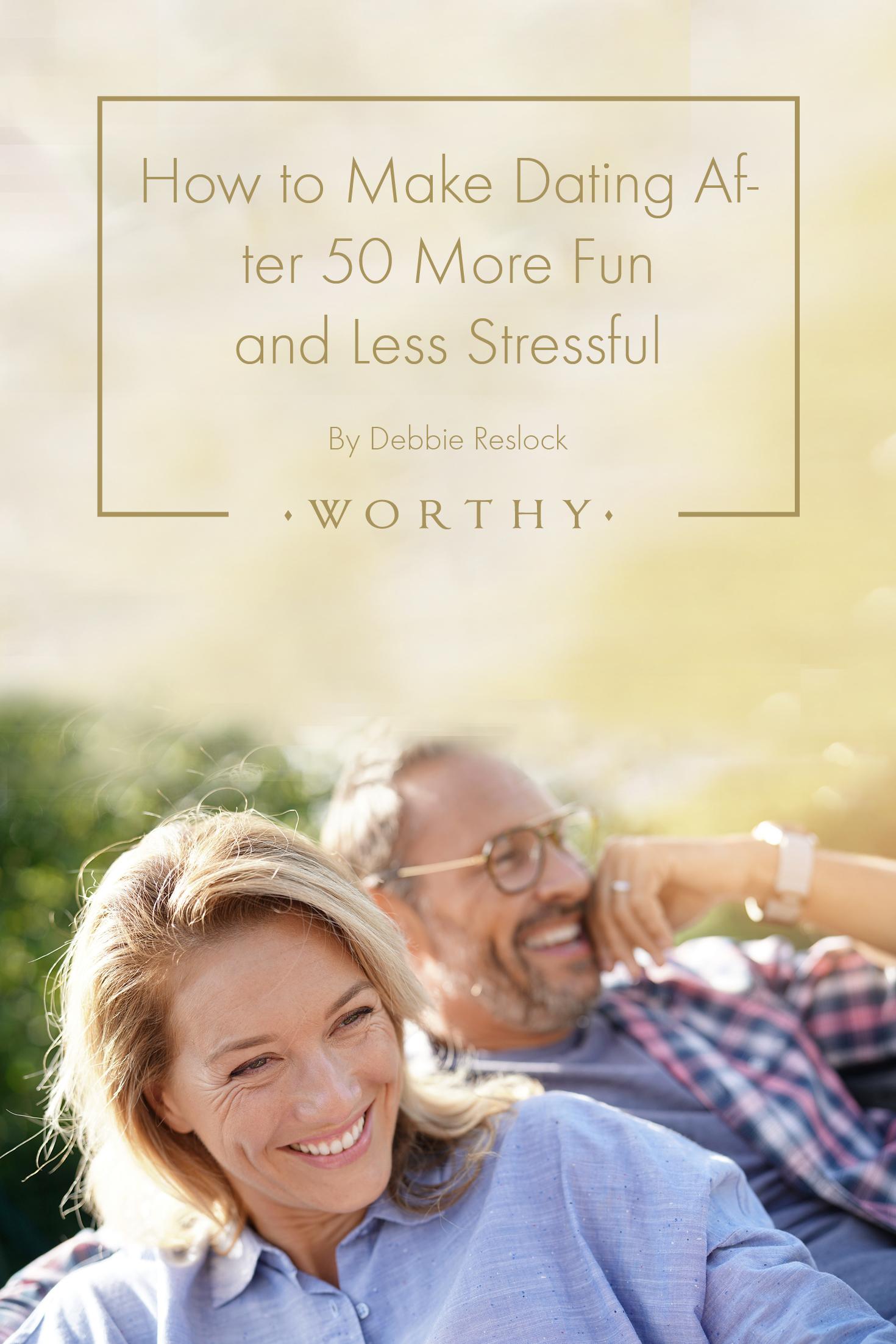 Kostenlose dating-sites für 50 und mehr