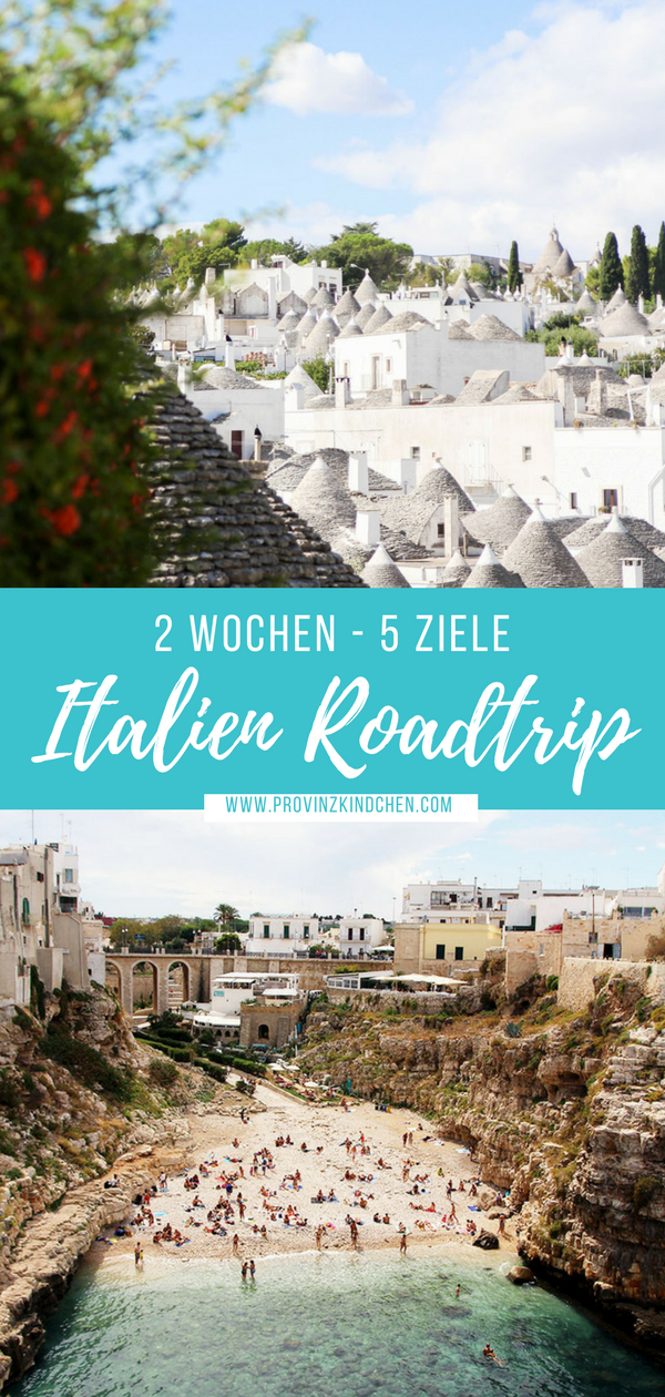 Photo of Our Italy road trip – planning, route and tips