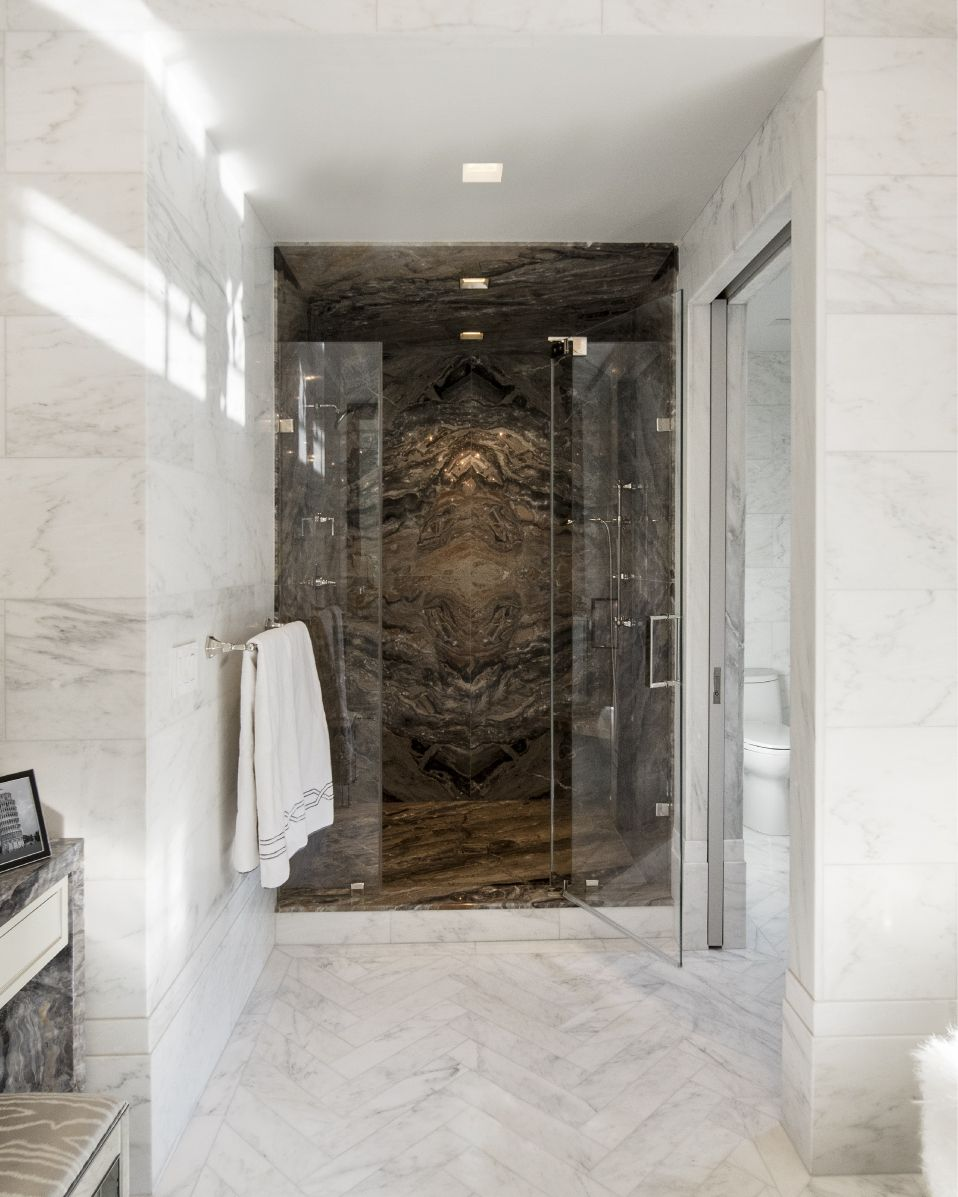 Designing Baths With Personalities What S Popular Right Now With