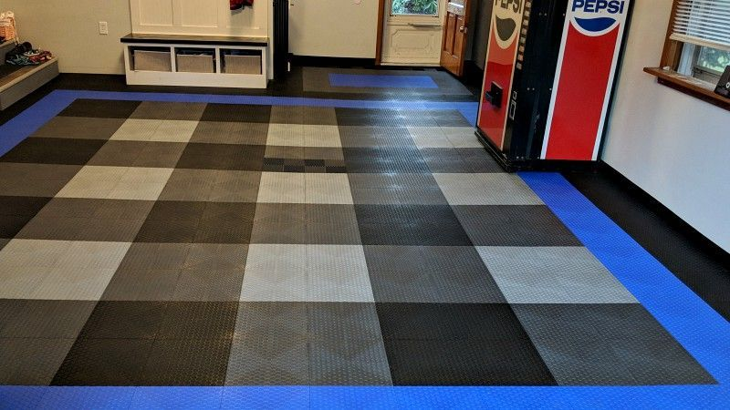 Are truelock hd extreme modular garage tiles the best