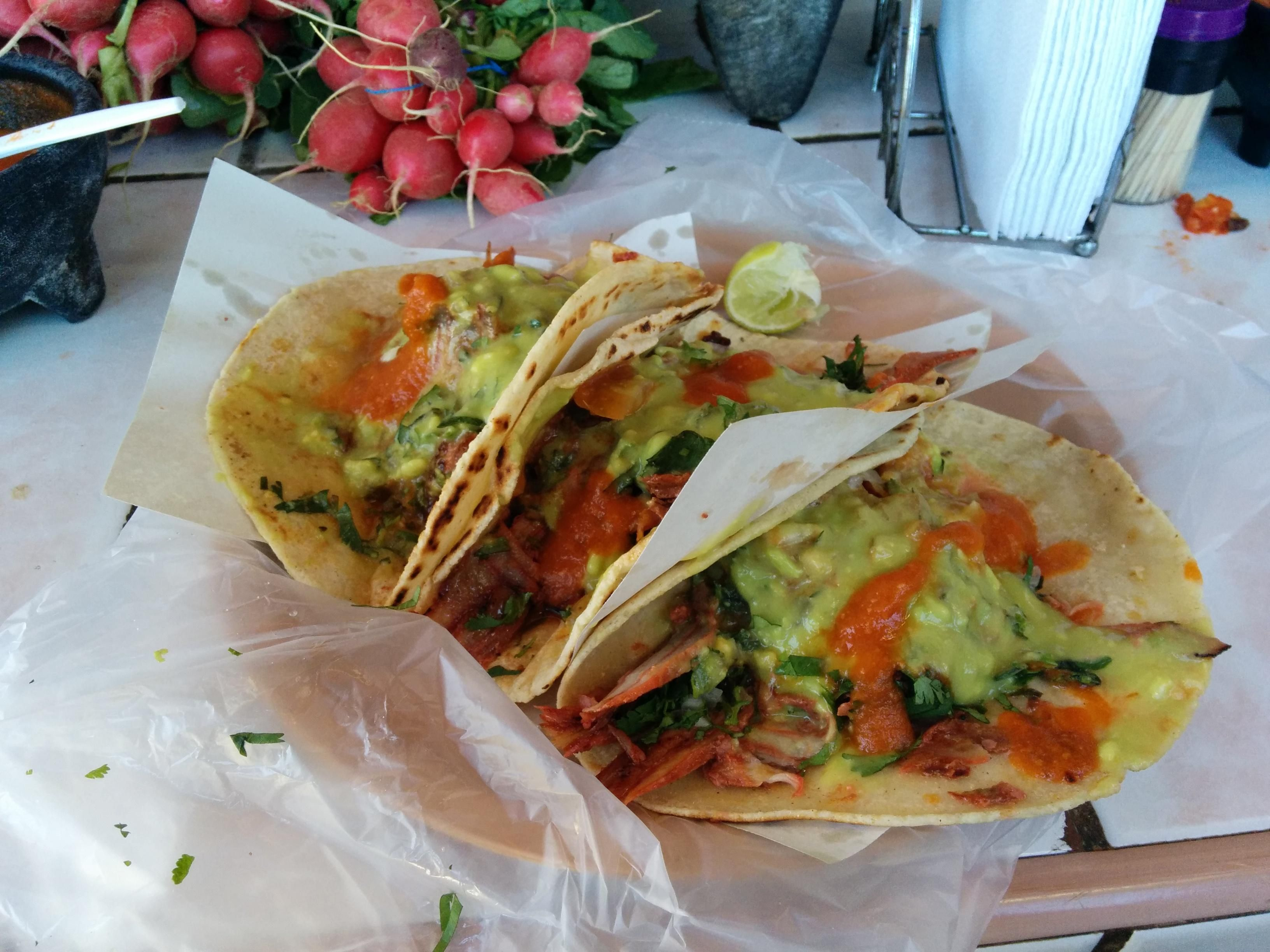Mexican Baja Street Tacos [3264 x 2448] - see http://www.classybro.com/ for more!