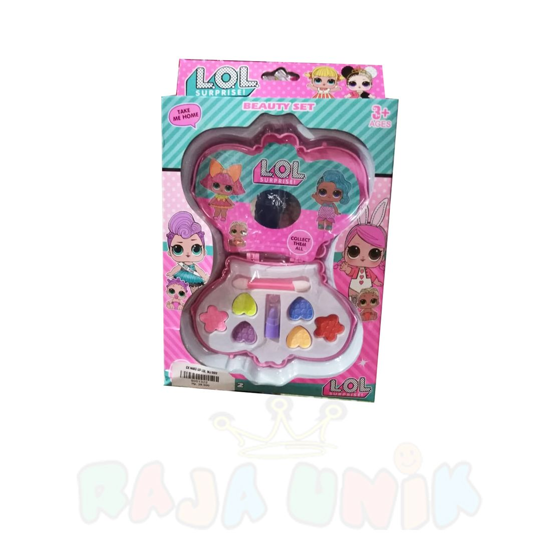 Mainan Make Up Lol Mainan Anak Mainan Lol