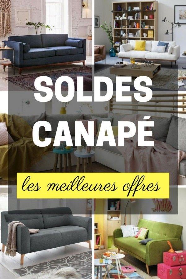 Soldes Deco Meubles Canapes Electromenager Meilleures Offres 2020 Mobilier De Salon Canape Soldes Diy Decoration