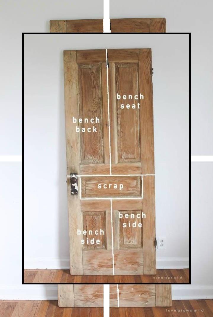 Photo of Porte interne   Porte in legno per interni   Porte esterne in legno massiccio