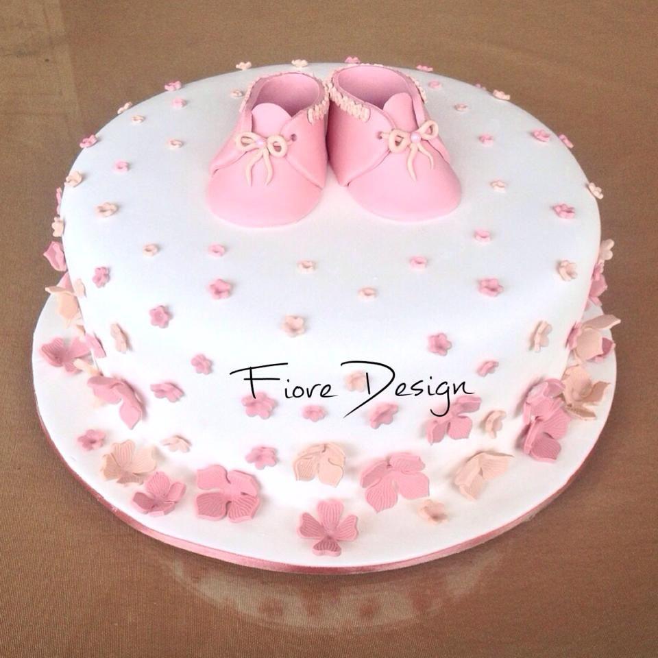 Baby Girl 2 Month Cake Cake Desserts Food