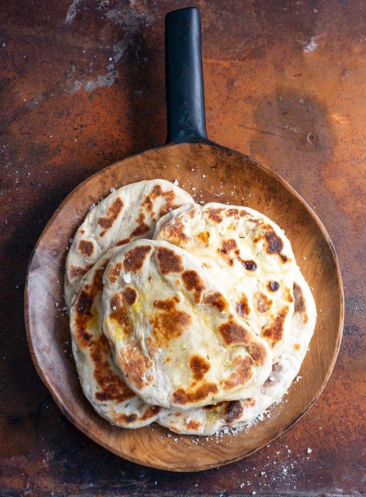 Flat Bread Recipe No Yeast No Yoghurt
