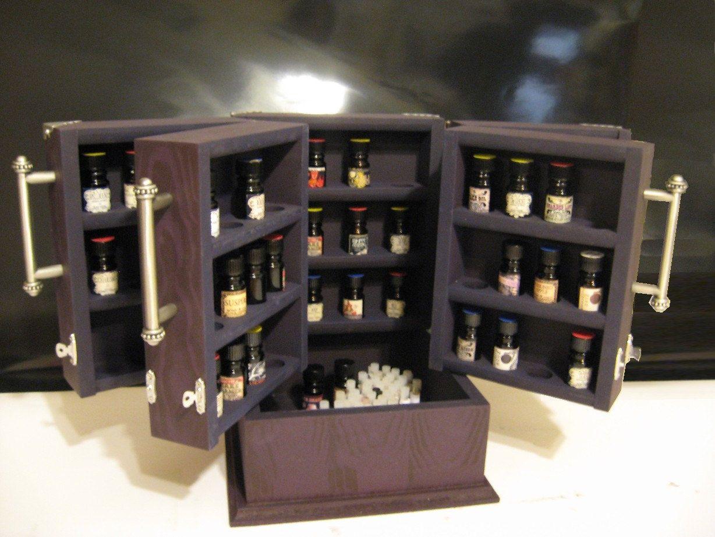 Bpal Essential Oil 5 Ml Bottle Storage Toniette S Treasure Box