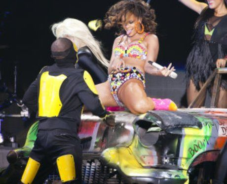 Rihanna 'Loud' Tour