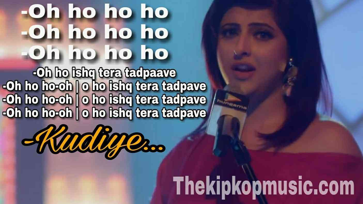 Oh Ho Ho Soni De Nakhre Mp3 Song Download With Lyrics Sukhbir Mehak Malhotra Millind Gaba Music Mg T Series Presented Mp3 Song Download Mp3 Song Lyrics