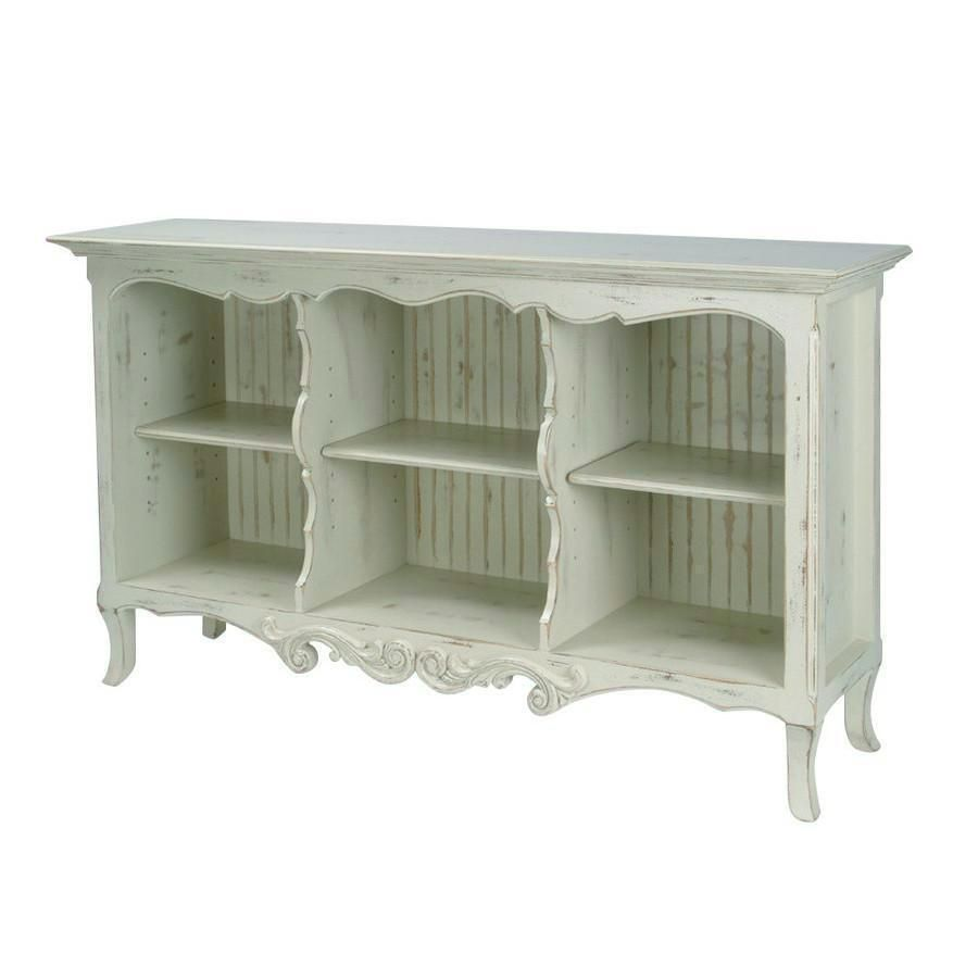 French Country Console #frenchcountrykitchens