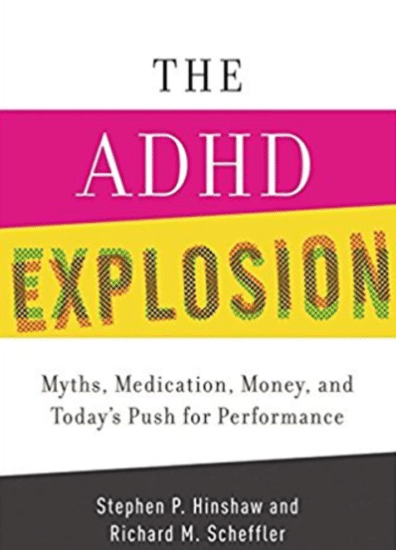 adult attention deficit disorder addictions