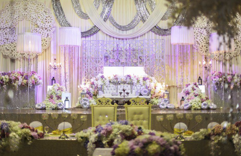 Malay Wedding Venue List Photography