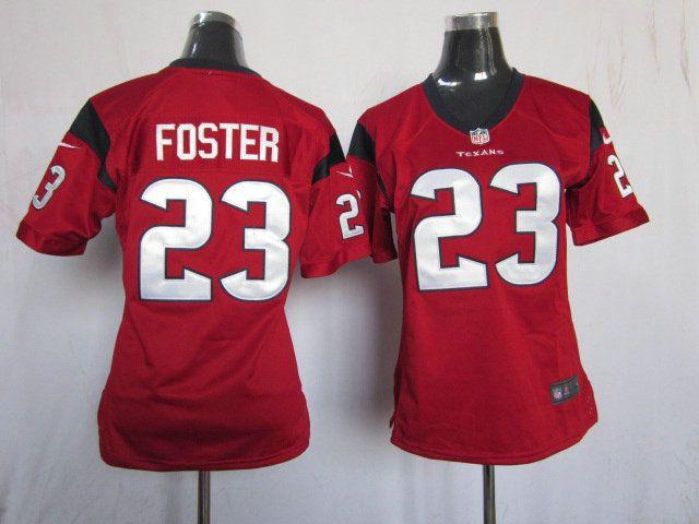 Cheap Nike Elite NFL Houston Texans Women Jerseys (6) (44427) Wholesale  d0aeefe55a