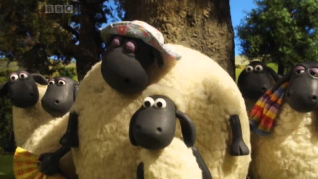 Shaun The Sheep Full Episodes Season 4 HD Movie