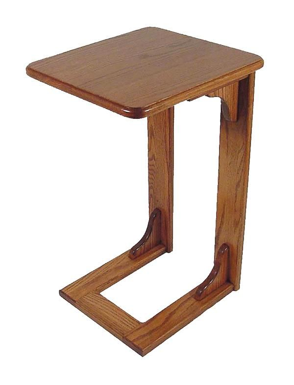 Amish Sofa Server Red Oak Or Cherry Other Hardwoods Simple Sofa Table Sofa Table Red Oak
