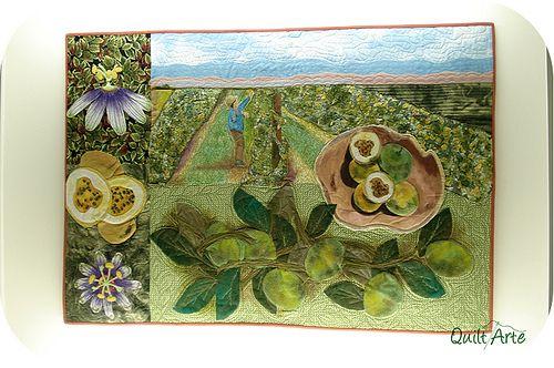 Maria Lucia Azaras patchwork - Google Search