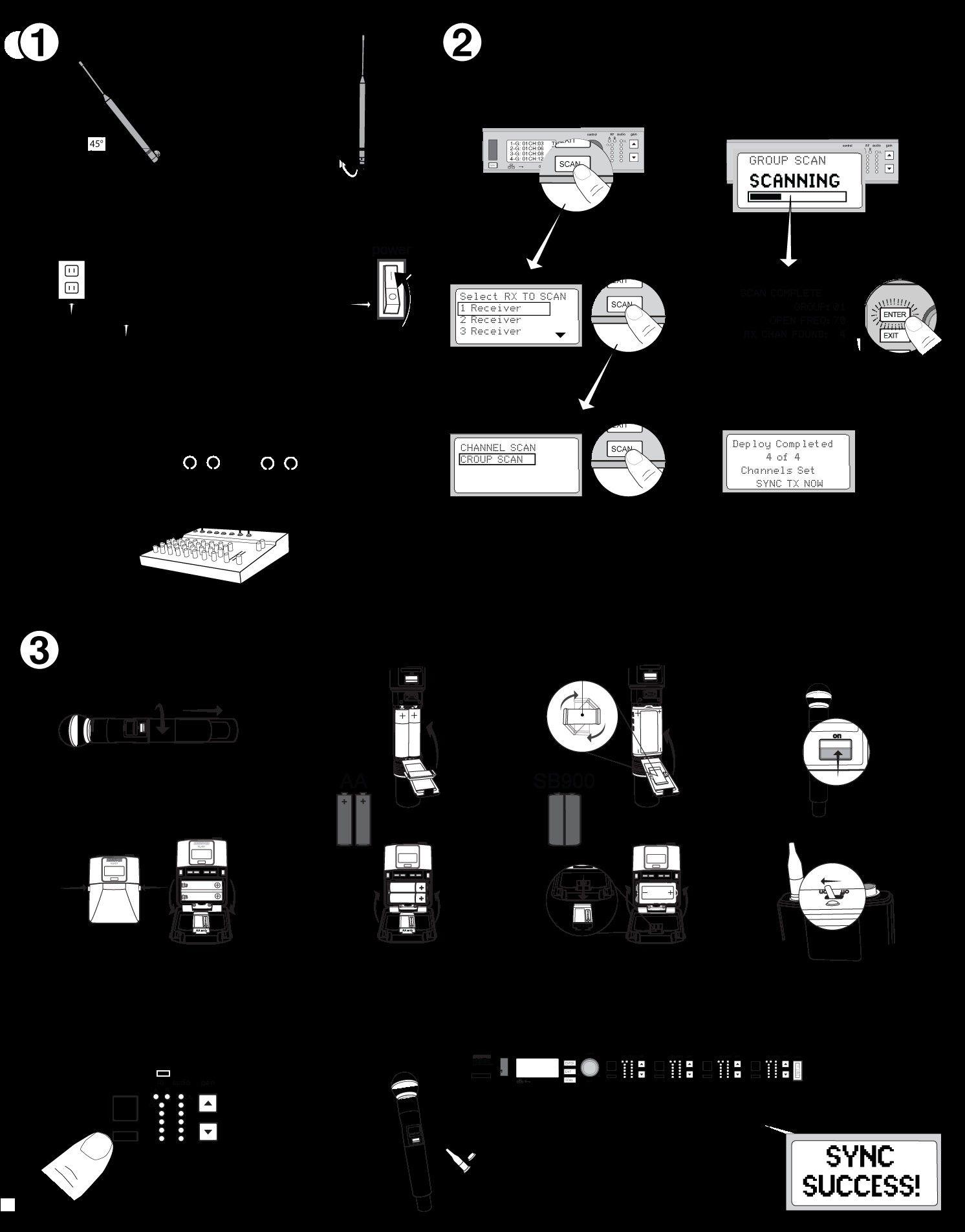 Shure Sm58 Wiring Diagram Wire Diagram User Guide