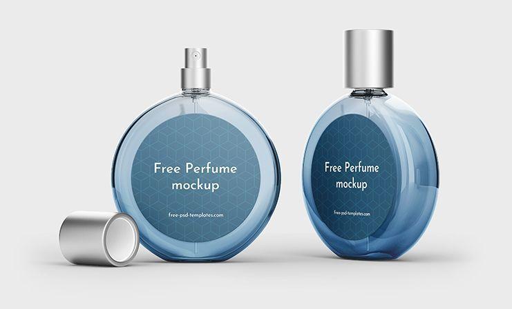Download Free Perfume Packaging Mockup Free Perfume Perfume Packaging Perfume