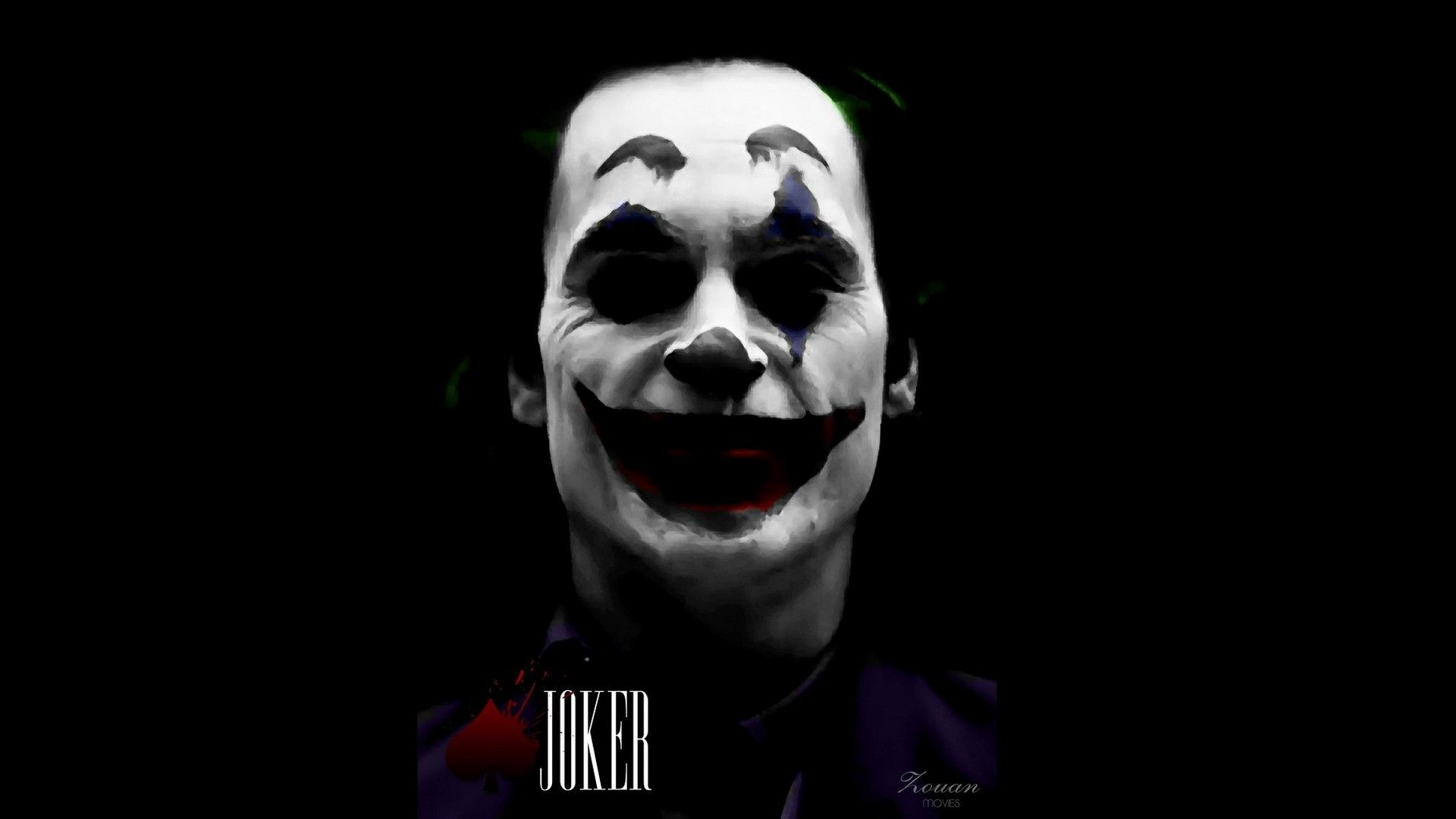 Joker 2019 Wallpaper Hd Mac Wallpaper Desktop Movie Posters Android Lock Screen