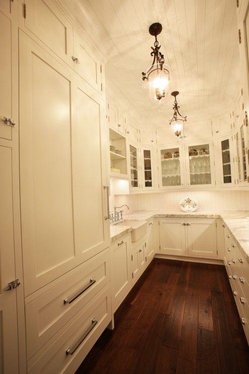 White Kitchen Design Ideas To Inspire You 33 Examples Pantry Design Kitchen Butlers Pantry Butler Pantry