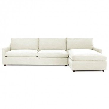 Cobble Hill Lucali Sectional Sleeper Los Angeles Sofa Sleeper