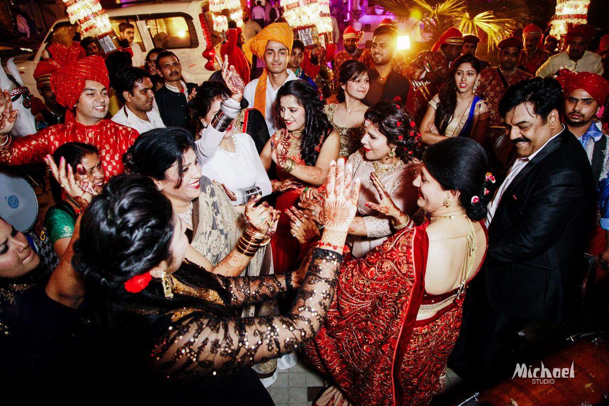 Hindu Wedding, Delhi Michael Studio Hindu wedding