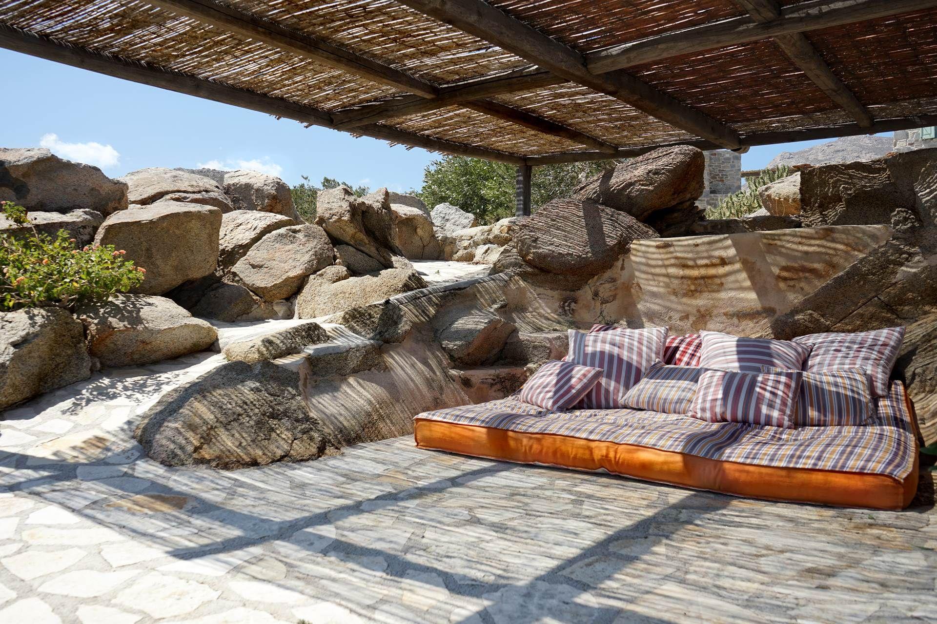 Pin on Beachfront Summer Greek Houses