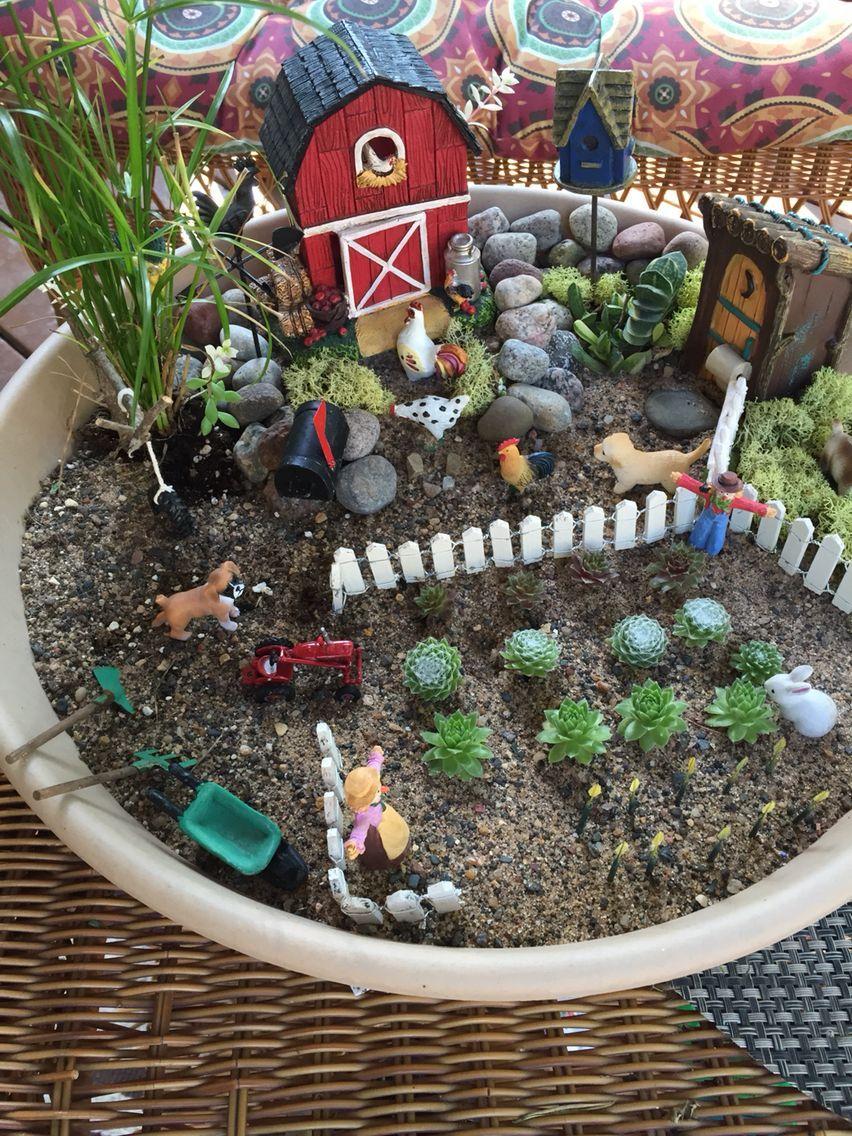 Garden Furniture Design