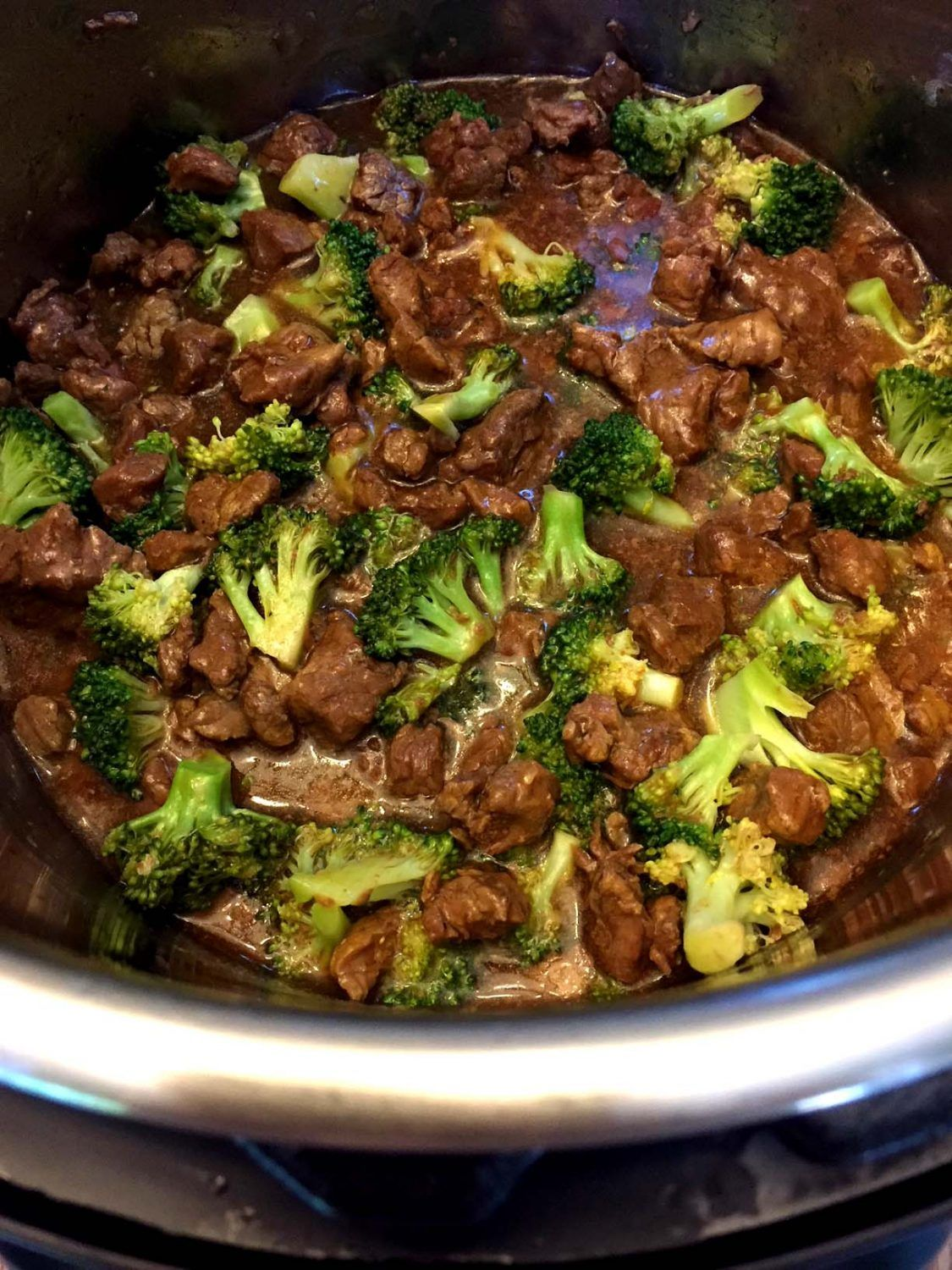 Instant Pot Beef And Broccoli Recipe Recipe In 2020 Broccoli Beef Broccoli Recipes Broccoli Dishes