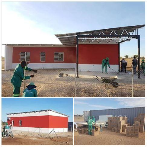 Low Cost Housing | Moladi | Construction