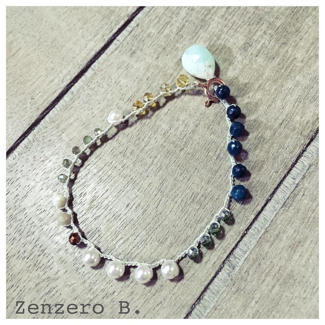 ZENZERO  Spedizioni in tutta Italia!  PER INFO E PREZZI WHATSAPP 348/25.96.928 #followplease #followforfollow #followme #likes4likes #like4like #recent #iphonesia  #TagsForLikes #bijoux #jewels #gioielli #fattoamano #handmade #artigianale #crochet #uncinetto #bigiotteria #fashion #fashionbloggers #bloggers #blog #picoftheday #ferrara #ravenna #forlì #cesena #bologna #rimini #emiliaromagna #fashionista by zenzero_silviacatozzi