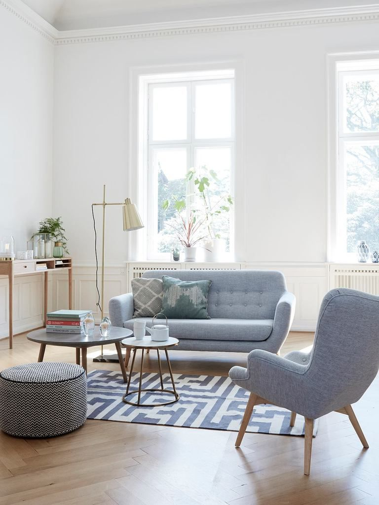 Hübsch: Collection Automne 15  Décoration salon appartement