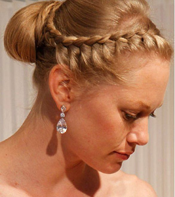 Braided hairstyles for long hair braided hairstyles with bun for braided hairstyles for long hair braided hairstyles with bun for long straight hair pmusecretfo Image collections