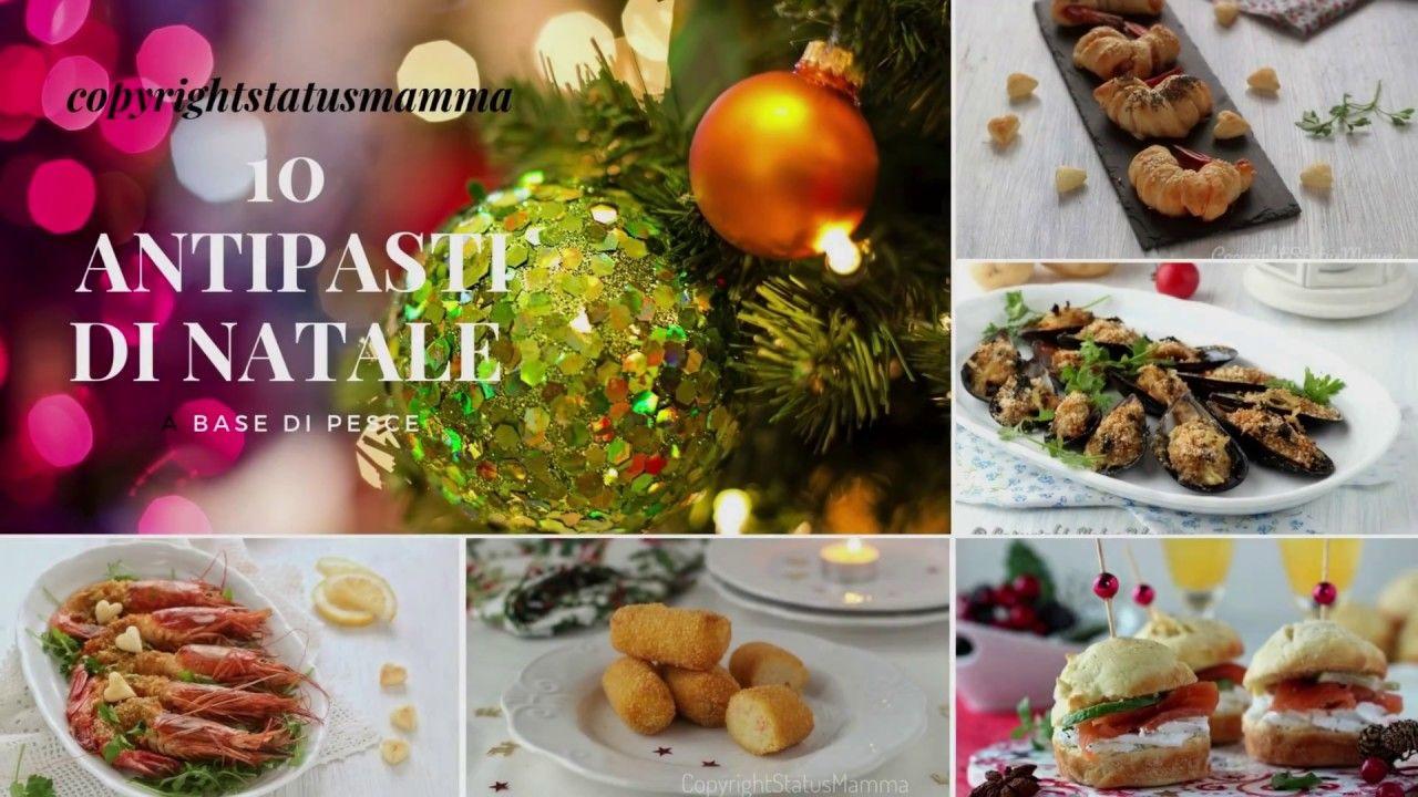 10 Antipasti Di Natale.10 Antipasti Di Natale Che Vi Faranno Fare Bella Figura