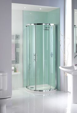 Showerwall Aqua Ice Shower Panels For The Home Bathroom