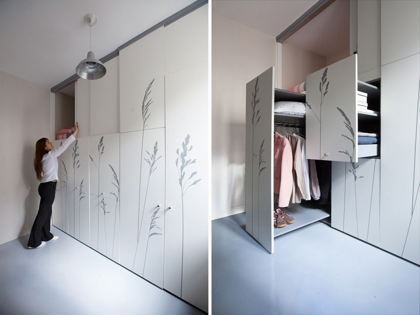 kitoko studio 8 sqm tiny apartment paris