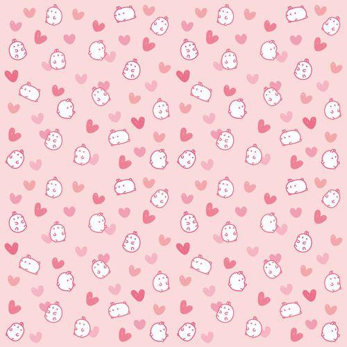 cute heart pattern wallpaper - photo #9