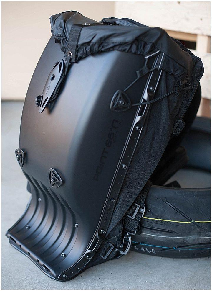 Point 65 N Boblbee Gt 25l Essential Moto Motorcycle News
